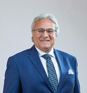 Ibrahim Madany, Arch. PhD