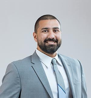 Tarek Madany, Eng. MRICS, MBA, PhD(c)